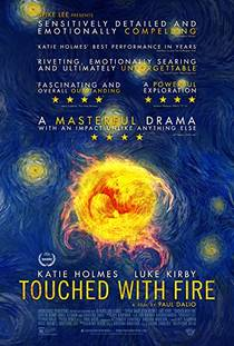 Picture of a movie: Touched With Fire