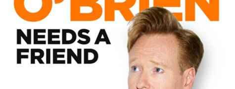 Image of Conan O'brien Needs A Friend