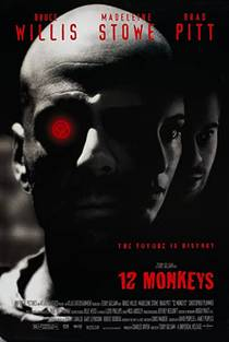 Picture of a movie: 12 Monkeys
