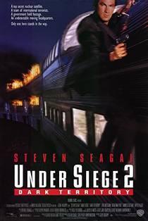 Picture of a movie: Under Siege 2: Dark Territory
