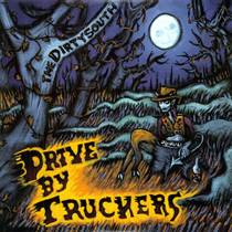 Picture of a band or musician: Drive-By Truckers