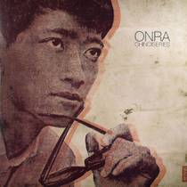 Picture of a band or musician: Onra