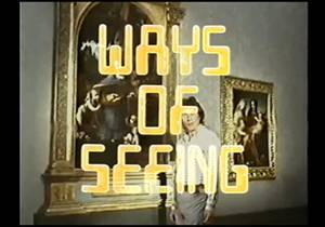 Picture of a TV show: Ways Of Seeing