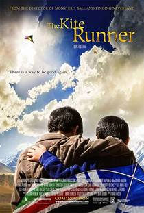 Picture of a movie: The Kite Runner