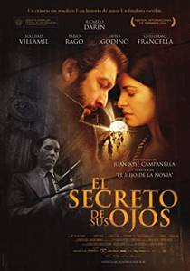Picture of a movie: El Secreto De Sus Ojos