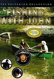 Picture of a TV show: Fishing With John