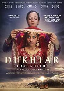 Picture of a movie: Dukhtar