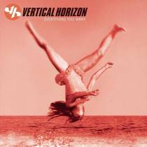 Picture of a band or musician: Vertical Horizon