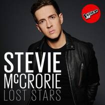 Picture of a band or musician: Stevie Mccrorie