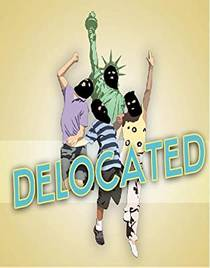 Picture of a TV show: Delocated