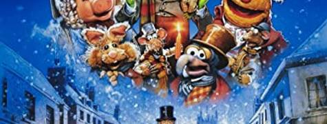 Image of The Muppet Christmas Carol