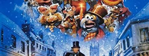 Image of The Muppet Christmas Carol