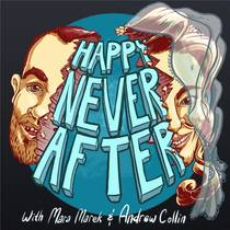 Picture of a podcast: The Happy Never After Podcast