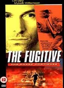 Picture of a TV show: The Fugitive