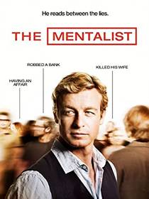 Picture of a TV show: The Mentalist