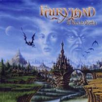 Picture of a band or musician: Fairyland
