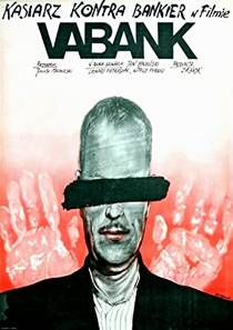 Picture of a movie: Vabank