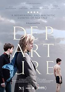 Picture of a movie: Departure
