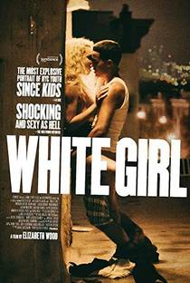 Picture of a movie: White Girl