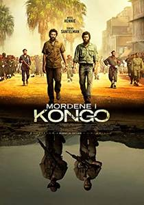 Picture of a movie: The Congo Murders
