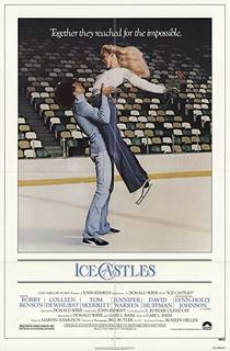 Picture of a movie: Ice Castles