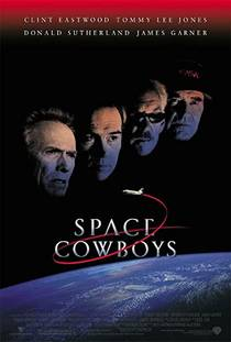 Picture of a movie: Space Cowboys