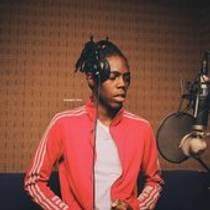 Picture of a band or musician: Yung Bans