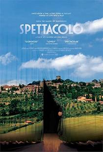 Picture of a movie: Spettacolo