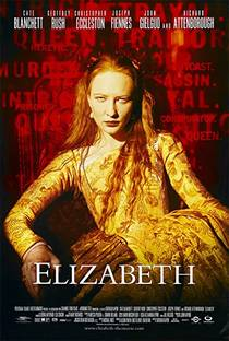 Picture of a movie: Elizabeth