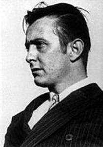 Picture of an author: John Fante