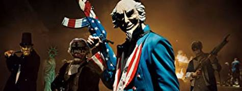 Image of The Purge: Election Year