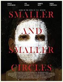 Picture of a movie: Smaller And Smaller Circles