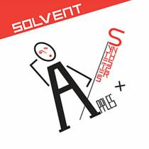 Picture of a band or musician: Solvent