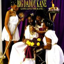Picture of a band or musician: Big Daddy Kane
