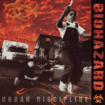 Picture of a band or musician: Biohazard