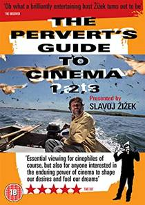 Picture of a movie: The Pervert's Guide To Cinema