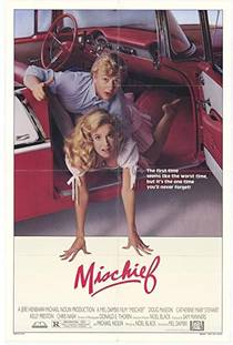 Picture of a movie: Mischief