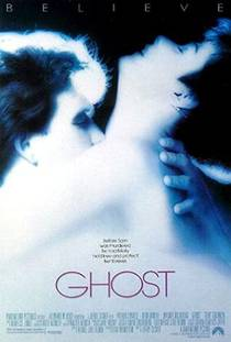 Picture of a movie: Ghost