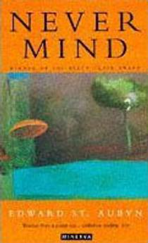 Picture of a book: Never Mind