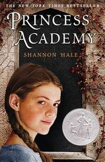 Picture of a book: Princess Academy