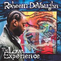 Picture of a band or musician: Raheem Devaughn