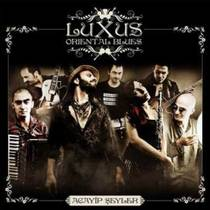 Picture of a band or musician: Luxus