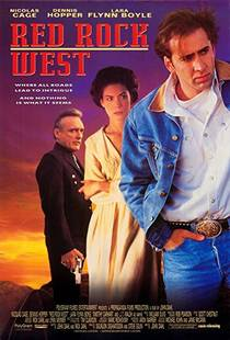 Picture of a movie: Red Rock West