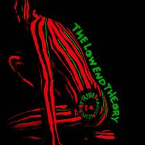 Picture of a band or musician: A Tribe Called Quest
