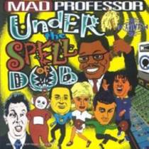 Picture of a band or musician: Mad Professor