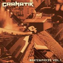 Picture of a band or musician: Gramatik