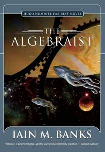 Picture of a book: The Algebraist