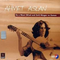 Picture of a band or musician: Ahmet Aslan