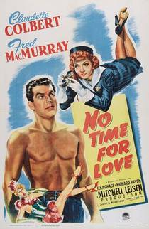 Picture of a movie: No Time For Love
