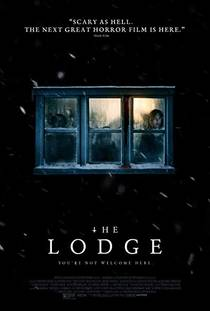 Picture of a movie: The Lodge